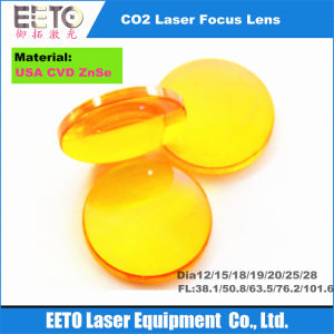 Wholesale Laser Spare Parts Supplier for CO2/YAG/Fiber Laser Machine pictures & photos