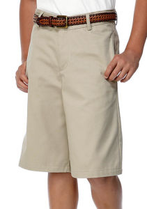 Summer Breathable Quick Dry Shorts for Boy Uniform pictures & photos
