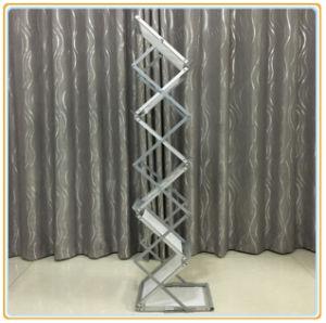Hot Style A4 Paper Rack with Aluminum Case (E07B4) pictures & photos