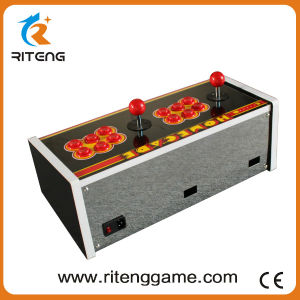 2 Players PC Arcade Joystick Control Panel pictures & photos