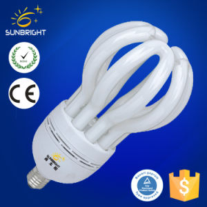 105W 17mm Flower Shape CFL (ZYLT105-2) pictures & photos