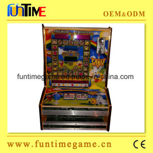 Fruit King Mario Game Machine pictures & photos