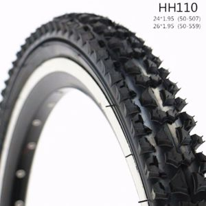 High Quality Natural Rubber Cycle Tyre (ly-a-150) pictures & photos