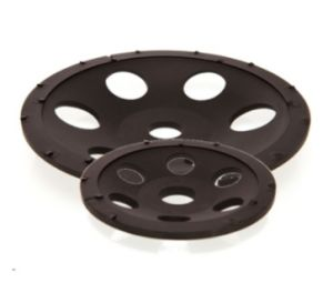 100mm PCD Wheel PCD Diamond Cup Wheels pictures & photos