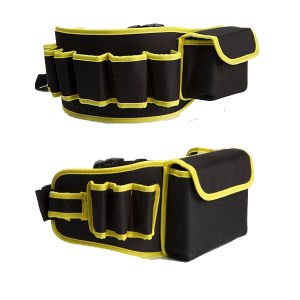 Small Electrician Tool Waist Bag pictures & photos