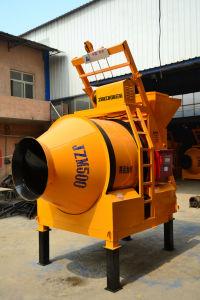 Jinsheng Jzm750 Concrete Mixer on Sale pictures & photos