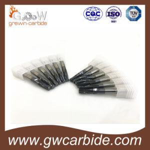Carbide HRC50 Thread Mill M8X1.0 D. 6X15X50 pictures & photos