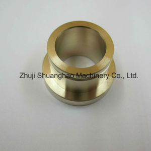 Brass Flange Flanged Machinery Parts pictures & photos
