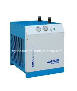 High Pressure Refrigerated Freezing Small Air Dryer (KAD400AS+) pictures & photos