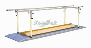 Parallel Walking Bar for Walking Rehabilitation pictures & photos