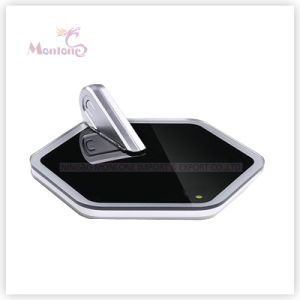 0.2kg-180kg New-Design Glass Electronic Weight Scale (30*30*25cm) pictures & photos