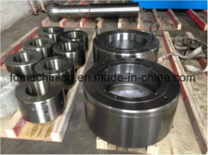 Supply Custom Shaft Sleeve Machining Parts pictures & photos