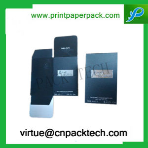 Custom Printed Colorful Package Paper Cosmetic Gift Box for Bottle Perfume pictures & photos