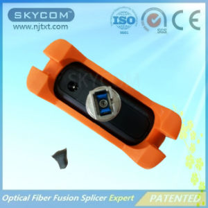 Fiber Optical Power Meter pictures & photos