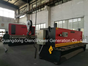 Olenc Power Merry Christmas Diesel Generator pictures & photos