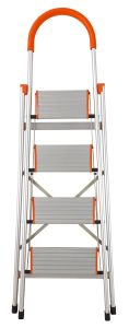 Foldable Easy Store Step Ladder pictures & photos