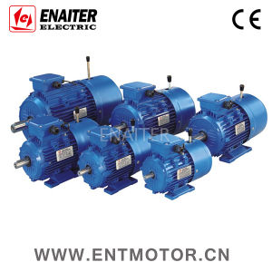 Induction IEC Standard Electrical AC Brake Motor pictures & photos