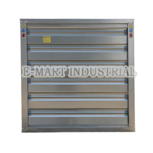 Ventilation Fan Heat Exchanger Radiator Axial Fan pictures & photos