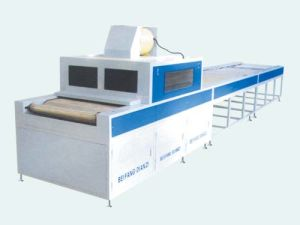Fast Speed Stainless Steel Etching Machine pictures & photos