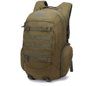 Waterproof Mountain Military Shoulder Bag Hiking Backpack for Outdoor/Travel/Sport pictures & photos