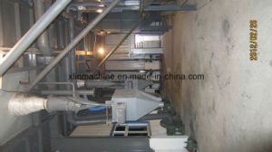Litharge Production Line (lead oxide machine) pictures & photos