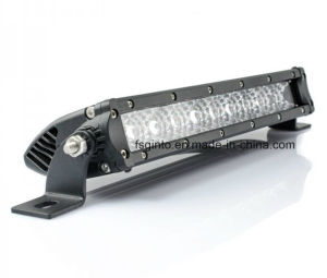 IP68 100W 22inch Ultra Slim LED Work Light Bar (GT3510-100W) pictures & photos