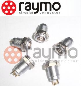 00s Ffa Era Ern 1 Pin Coaxial Connector for CCTV Supplier pictures & photos