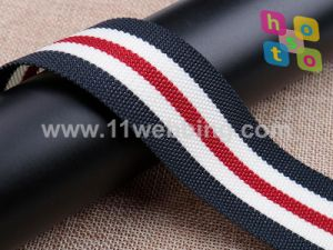PP Polypropylene Webbing Strap for Bags Garments and Clothing pictures & photos