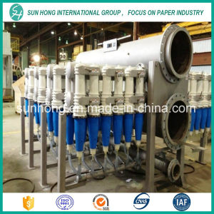 High Density Cleaner for Pulp Process pictures & photos