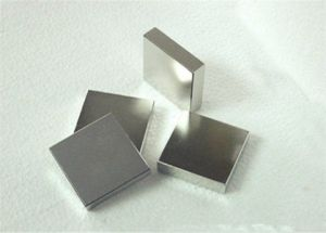 China Factory Permanent Neodymium Neo Block Magnets pictures & photos