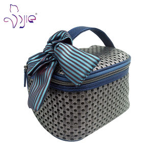New Cosmetic Bag Makeup Case Toiletry Travel Kit Organizer