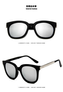 Women Men Glasses Vintage Designer Eyewear Sunglasses pictures & photos