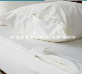 Anti Bed Bug Waterproof Mattress Encasement pictures & photos