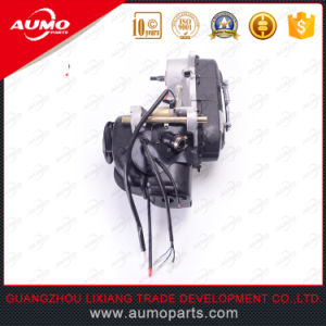 50cc Two Strokes Engine Assy for Longjia Lj50qt-2L L-Evo Motorcycle Parts pictures & photos