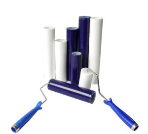 PE Sticky Roller, Sticky Roller Handle, Cleaning Sticky Roller pictures & photos