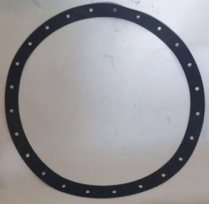 24 Holes Sealing Washer Sealing Ring of 580 Manhole Cover pictures & photos