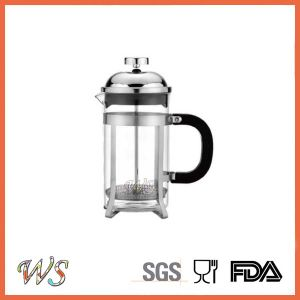 Wschxx032 Stainless Steel French Press Coffee Maker Hot Sell Coffee Press pictures & photos