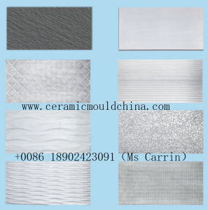 Ceramic Tile Die and Mould for Tile Factory Project pictures & photos