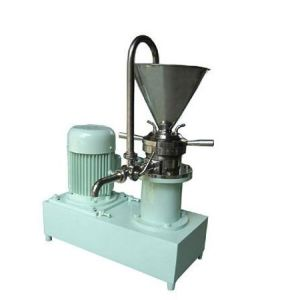 Fuluke Industrial Peanut Butter Making Machine/Jam Processing Machinery/Colloid Mill pictures & photos