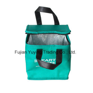 Picnic Tote Bag Organizer Cooler Bag (YYCB044) pictures & photos