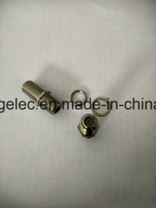 F Female Splice Adaptor 26.4mm pictures & photos