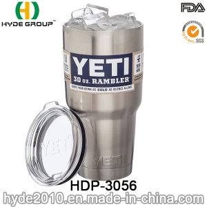 2016 Hot Sale Christmas 30 Oz Cars Beer Mug, Large Capacity Mug Tumbler Yeti Cups (HDP-3056) pictures & photos