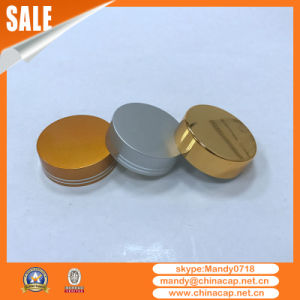 38mm45mm Pharmaceutical Packaging UV Plastic Screw Cap pictures & photos