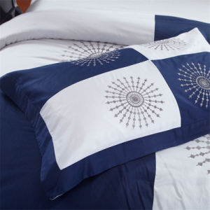 Comfortable Discount Brush Cotton Bedding Hotel for Hotel Apartment pictures & photos