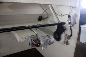 Hot Sale QC12K Hydraulic Shearing/Cutting Machine 6X4000 (China) pictures & photos