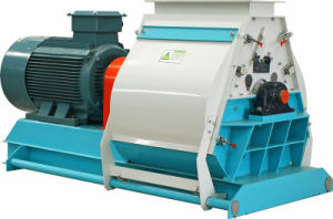 Turnkey Plant of Maize Grinder Machine pictures & photos