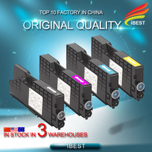 Compatible Ricoh Copier Parts Cl3500 Color Toner Cartridge pictures & photos