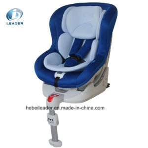 High Quality Baby / Child Safety Car Seat with Isofix for Group 0+1 (0-18kg) pictures & photos