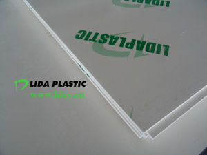 1mm 2mm PVC Sheet for Wall pictures & photos