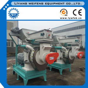 Fully Automatic Wood Pellet Machine Pellet Mill pictures & photos